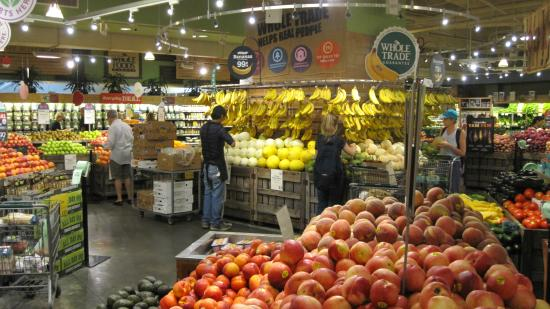 Ordine spettacolare picture of whole foods market new for American wholefoods cuisine