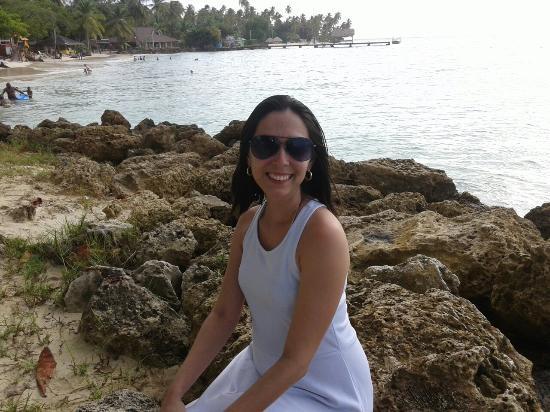 Costa Noreste, Tobago: A linda Tobago!
