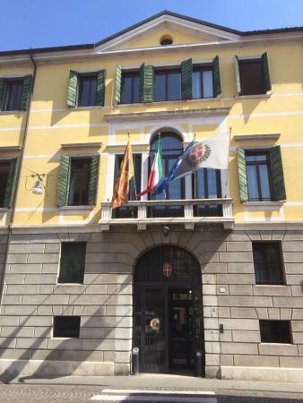 Palazzo Ca' Sugana