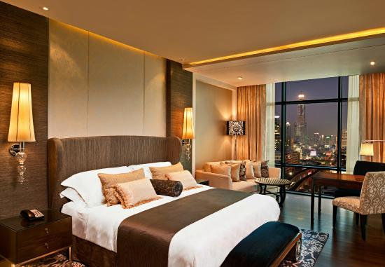 The 10 Best Hotels In Bangkok Thailand For 2017 With Prices From 11 Tripadvisor