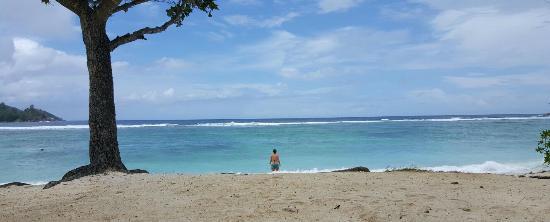 Baie Lazare, Seychellen: xxx