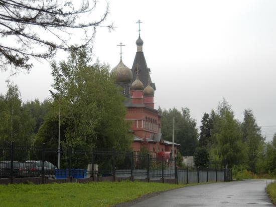 Русская православная старообрядческая церковь Покрова Пресвятой Богородицы