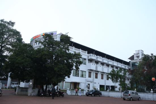Hotel Meadows International: View of the Hotel
