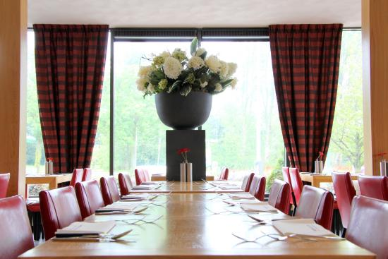 Bastion Hotel Rotterdam Zuid: Hotel Restaurant