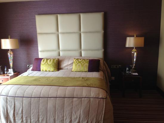 Cootehill, Ιρλανδία: Bed