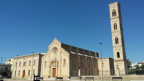 Basilica di Santa Maria della Coltura
