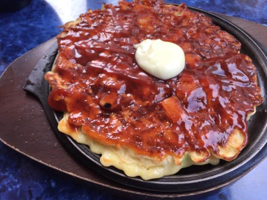 Okonomi House Restaurant : photo0.jpg