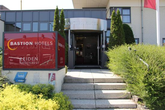 Photo of Bastion Hotel Leiden Oegstgeest