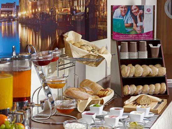 Hotel Focus Gdansk Tripadvisor
