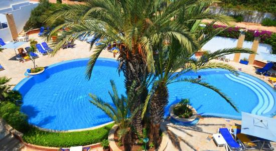 Photo of Golden Beach Appart-Hotel Agadir