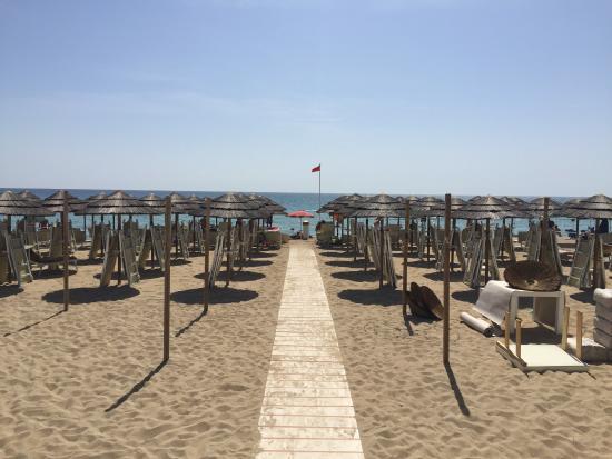 Zona Franca Lounge Beach: photo0.jpg