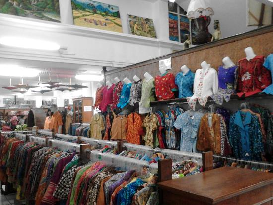 nice blouse for ladies picture of mirota batik surabaya tripadvisor rh tripadvisor co uk toko batik di surabaya timur toko batik di surabaya timur