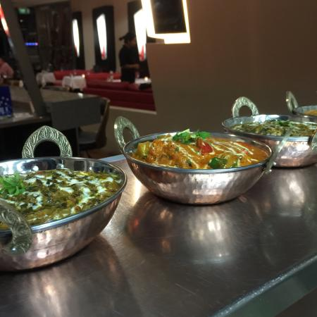 Best Indian Restaurant In Launceston