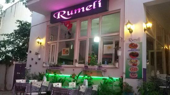 Rumeli Kofte & Ciger