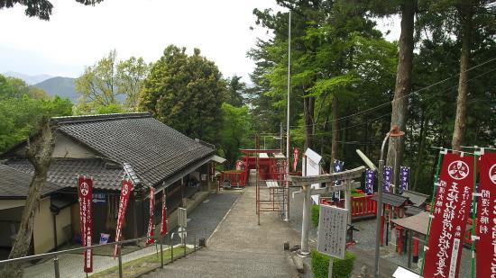 Honkyo-ji Temple
