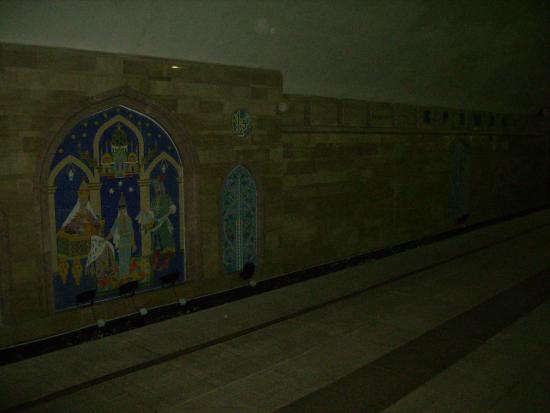 Kazan Metro: Казанское метро