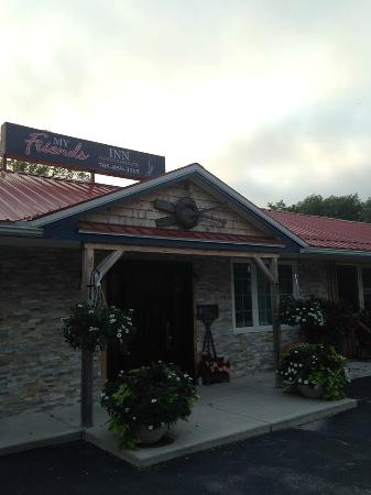 Manitowaning, كندا: My Friends Inn