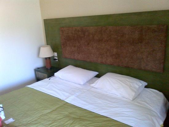 Sun Accommodation: camera