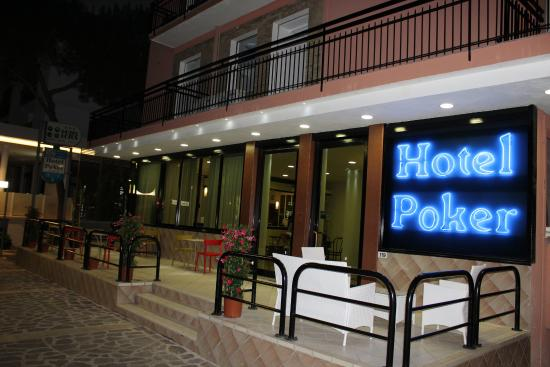 Photo of Hotel Poker Rimini