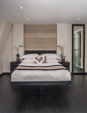 Mstay 39 studios hotel londres angleterre voir les for 43 queensborough terrace