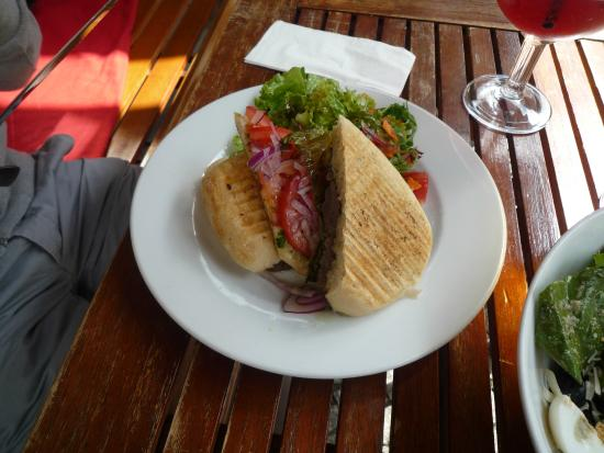 Saladette & Freunde: Chapata