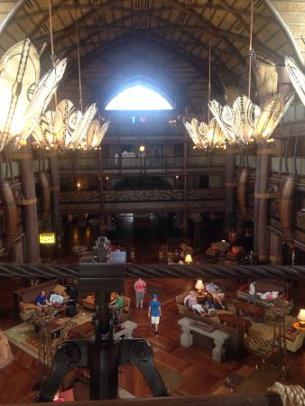 Disney's Animal Kingdom Lodge: photo1.jpg
