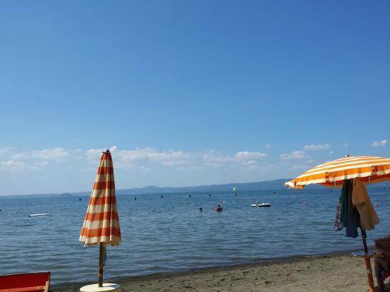 Spiaggetta di Masi Michele
