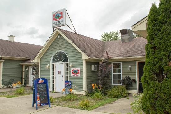 Barnhouse Pub