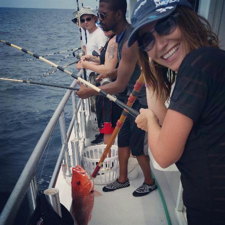 Sweet jody fishing picture of sweet jody fishing destin for Sweet jody fishing