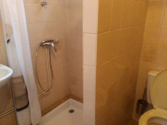 Bungalotel La Reserve : Salle de bain