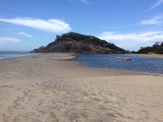 Crocodile Rock: Magnifiques plages très peu fréquentées !!!!
