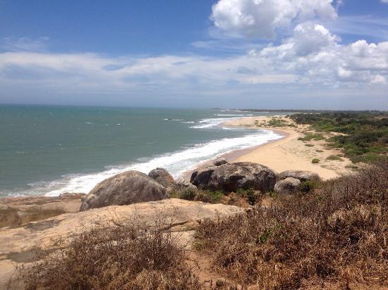 Ampara, Sri Lanka: Magnifiques plages très peu fréquentées !!!!