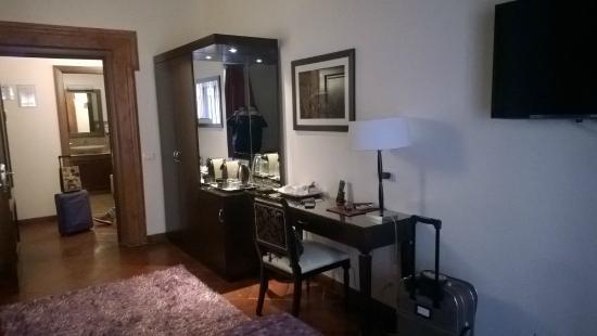 Inn Spagna Charming House - Frattina 122 : Stanza