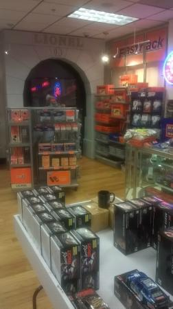 Lionel Retail Store Concord 2019 All You Need To Know