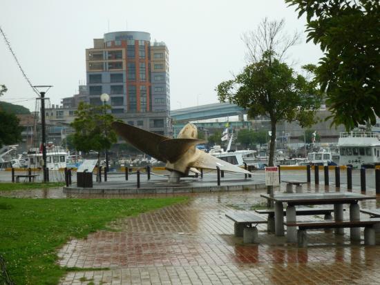 Hakata Port Kamome Square