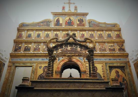 Chiesa Greca di Santa Maria degli Angeli