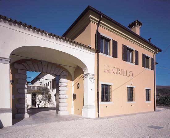 Cantina Iole Grillo