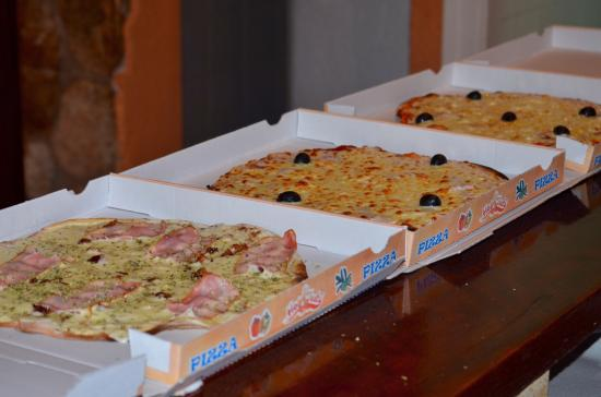 Pizza Nostra Altafulla