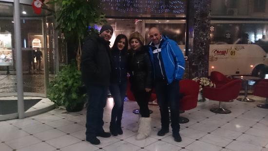 Hotel Erboy: .