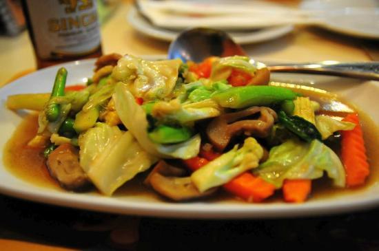 Silom Village Restaurant