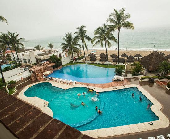 Tropicana Hotel, hoteles en Puerto Vallarta