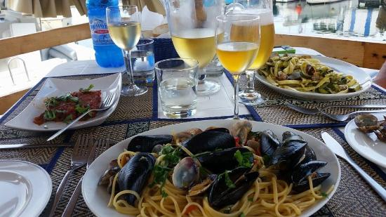 Paguro Lounge & Cucina