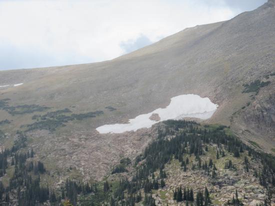 Denver Mountain Parks: Rocky Mountain National Park 1