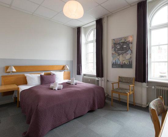 SOMANDSHJEMMET BETHEL (København, Danmark) - Hotel - anmeldelser - sammenligning af priser ...