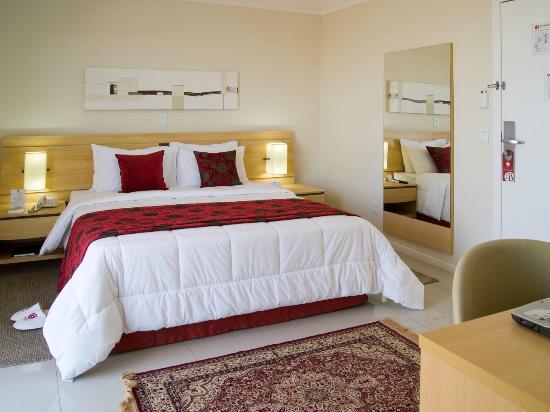 Photo of Bristol Century Plaza Hotel Vitoria