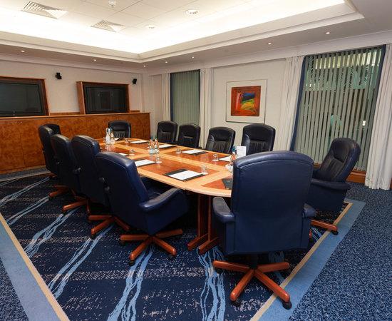 Premier Inn Meeting Rooms Crawley