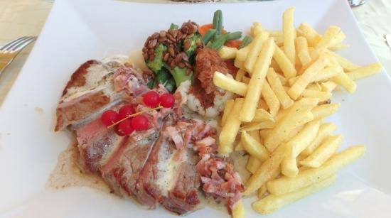 Restaurant Tschiferli