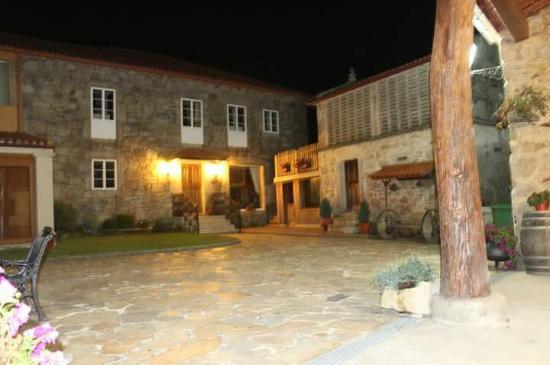Casa rural entremuros fotograf a de casa rural entremuros - Casa rural carballo ...