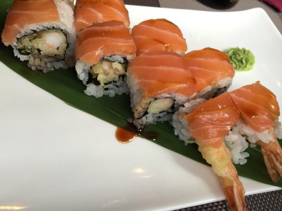 Sushi sashimi drinks milano navigli ristorante - Sushi porta ticinese ...