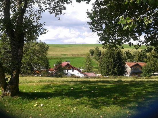 """Village Vacances VTF """"Le Bief Rouge"""""""